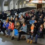 Spokanie przedstawicieli szkół w Ali Ojca Kordeckiego