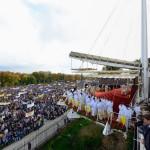 Jasna Góra 11 października 2012 r.